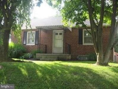 1251 Wabank Road, Lancaster, PA 17603 - MLS#: 1009927070