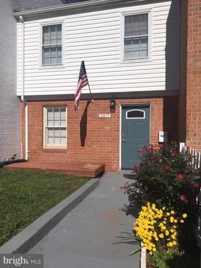 9817 Town Lane, Manassas, VA 20110 - MLS#: 1009927092