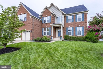 5789 Serengeti Court, Haymarket, VA 20169 - MLS#: 1009927132