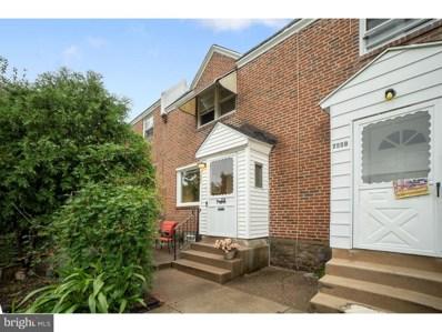 7561 Sherwood Road, Philadelphia, PA 19151 - MLS#: 1009927160