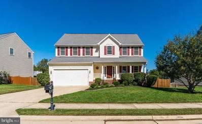 6005 W Copper Mountain Drive, Spotsylvania, VA 22553 - MLS#: 1009927230