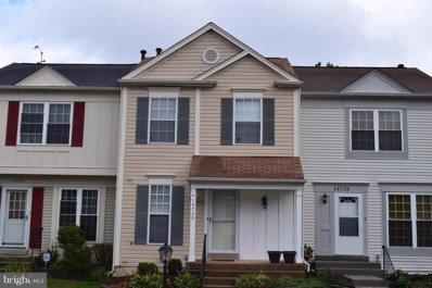 14730 Basingstoke Loop, Centreville, VA 20120 - MLS#: 1009927286
