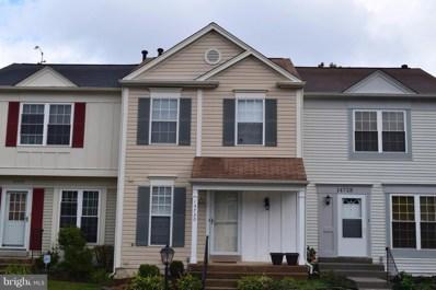14730 Basingstoke Loop, Centreville, VA 20120 - #: 1009927286