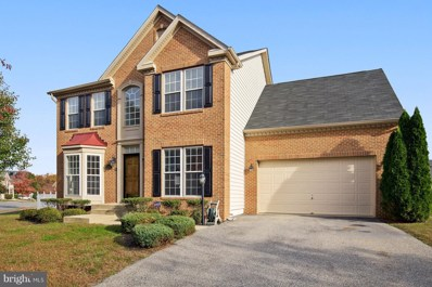 9247 Senna Court, Waldorf, MD 20603 - #: 1009927320