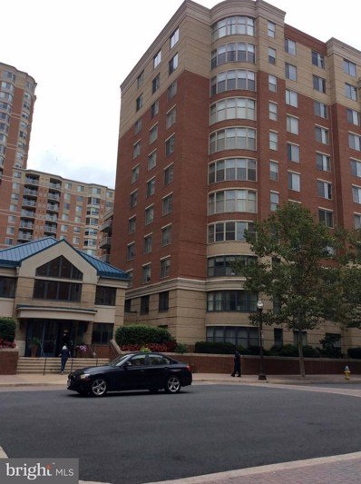 3835 9TH Street N UNIT 208E, Arlington, VA 22203 - MLS#: 1009927354