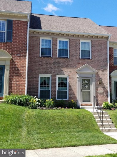3962 Forest Valley Road, Baltimore, MD 21234 - MLS#: 1009927372