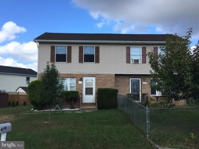 105 Cascade Circle, Stephens City, VA 22655 - #: 1009927420