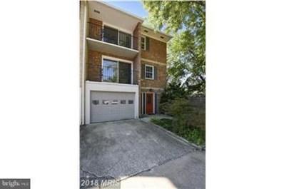 936 George Mason Drive, Arlington, VA 22204 - MLS#: 1009927422
