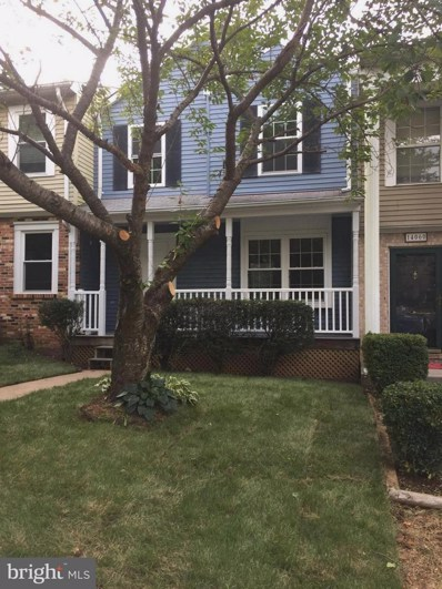 14062 Golden Court, Woodbridge, VA 22193 - MLS#: 1009927424