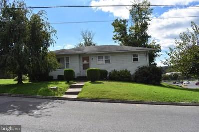 1101 Church Street, Cumberland, MD 21502 - #: 1009927440