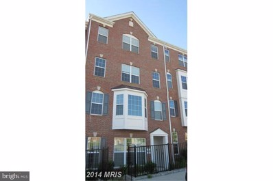 15328 Kensington Park Drive UNIT 107, Woodbridge, VA 22191 - MLS#: 1009927558