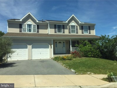 209 Longview Drive, Reading, PA 19608 - MLS#: 1009927560