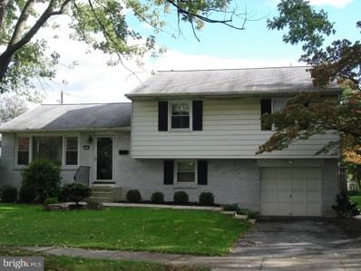 1518 W Pennsylvania Street, Allentown, PA 18102 - #: 1009927562