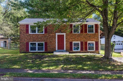 13815 Meadowbrook Road, Woodbridge, VA 22193 - MLS#: 1009927598
