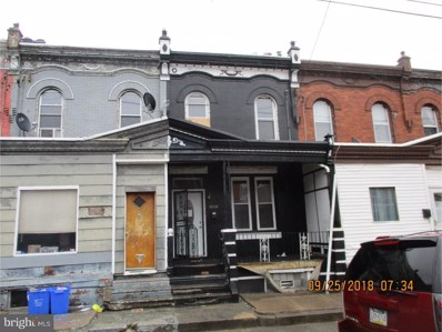 3539 N Marvine Street, Philadelphia, PA 19140 - MLS#: 1009927618