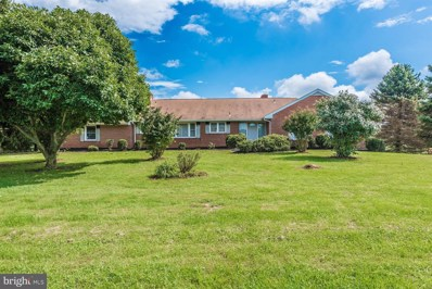 16412 Old Frederick Road, Mount Airy, MD 21771 - MLS#: 1009927626
