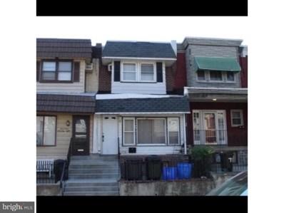 1776 Brill Street, Philadelphia, PA 19124 - MLS#: 1009927646