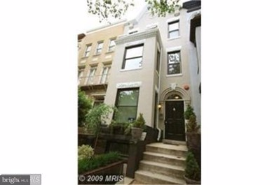 1715 U Street NW UNIT 2, Washington, DC 20009 - #: 1009927648