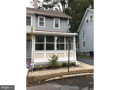 221 Mill Street, Moorestown, NJ 08057 - #: 1009927680
