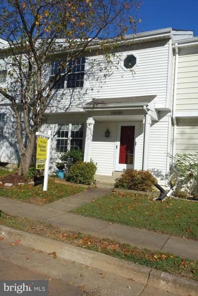 5209 Spring Branch Boulevard, Dumfries, VA 22025 - MLS#: 1009927714