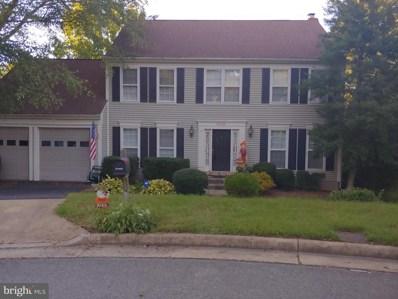 6648 Rockland Drive, Clifton, VA 20124 - #: 1009927720
