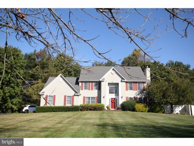 45 Whitcomb Road, East Windsor Twp, NJ 08520 - MLS#: 1009927786