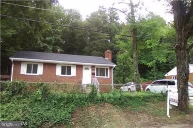 15905 Carroll Avenue, Woodbridge, VA 22191 - MLS#: 1009927950