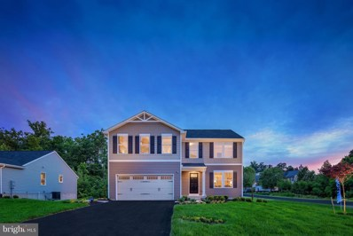 36 Taylors Hill Way, Fredericksburg, VA 22405 - MLS#: 1009927970