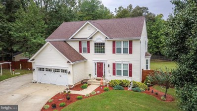 105 N. Wiltshire Court, La Plata, MD 20646 - MLS#: 1009927974