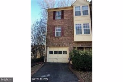 14325 Governor Lee Place, Upper Marlboro, MD 20772 - MLS#: 1009928014