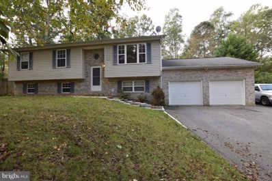 229 Pawnee Lane, Lusby, MD 20657 - MLS#: 1009928046
