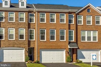 42237 Lancaster Woods Square, Chantilly, VA 20152 - MLS#: 1009928054