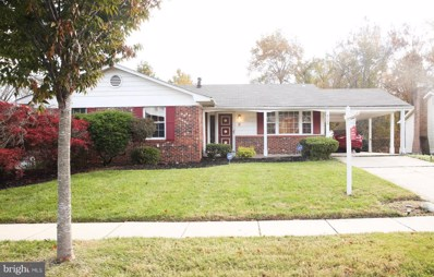 8106 Alcoa Drive, Fort Washington, MD 20744 - MLS#: 1009928074