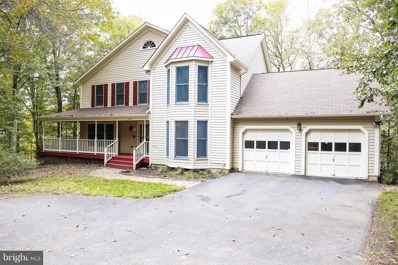 6024 River Forest Drive, Manassas, VA 20112 - MLS#: 1009928086