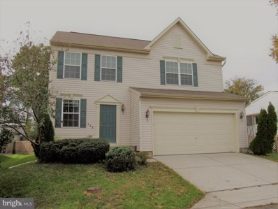 308 Strawberry Lane, Havre De Grace, MD 21078 - MLS#: 1009928110