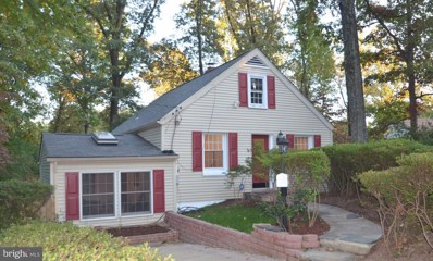 3433 Executive Avenue, Falls Church, VA 22042 - MLS#: 1009928116