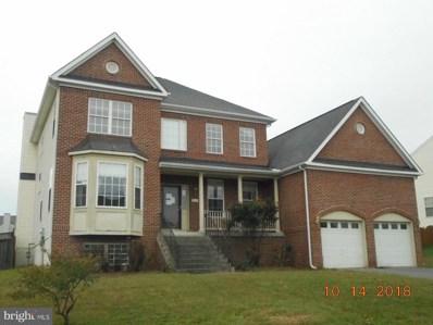 240 Rebecca Drive, Winchester, VA 22602 - #: 1009928148