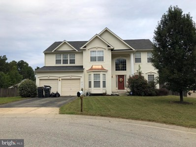 21317 Foxglove Court, Lexington Park, MD 20653 - #: 1009928158