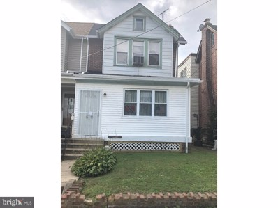1610 Upland Street, Chester, PA 19013 - MLS#: 1009928160