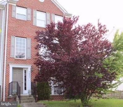 5053 Leasdale Road, Baltimore, MD 21237 - MLS#: 1009928164
