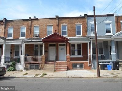 1630 N 6TH Street, Philadelphia, PA 19122 - #: 1009928178