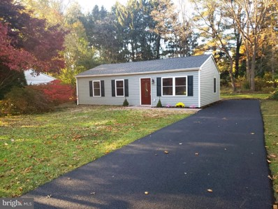 85 Cedar Drive, Doylestown, PA 18901 - MLS#: 1009928224