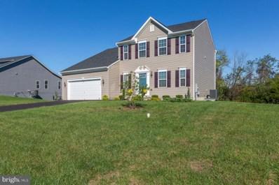 15045 North Ridge Boulevard, Culpeper, VA 22701 - #: 1009928246