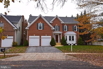12923 McCubbin Lane, Germantown, MD 20874 - #: 1009928302
