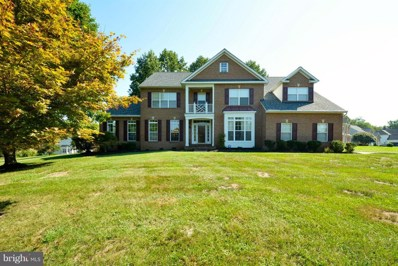 14400 Dunstable Court, Bowie, MD 20721 - MLS#: 1009928326