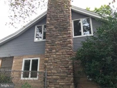1802 Hilltown Pike, Hilltown, PA 18927 - #: 1009928430