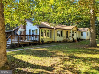 16029 Thoroughfare Road, Broad Run, VA 20137 - #: 1009928442