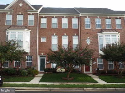 2714 Wakewater Way, Woodbridge, VA 22191 - #: 1009928466