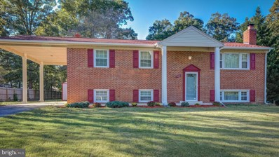 15501 Livingston Road, Accokeek, MD 20607 - MLS#: 1009928588
