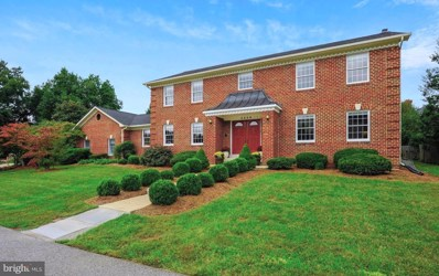 9441 Mount Vernon Circle, Alexandria, VA 22309 - MLS#: 1009928612